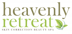 Heavenly Retreat Logo March 26