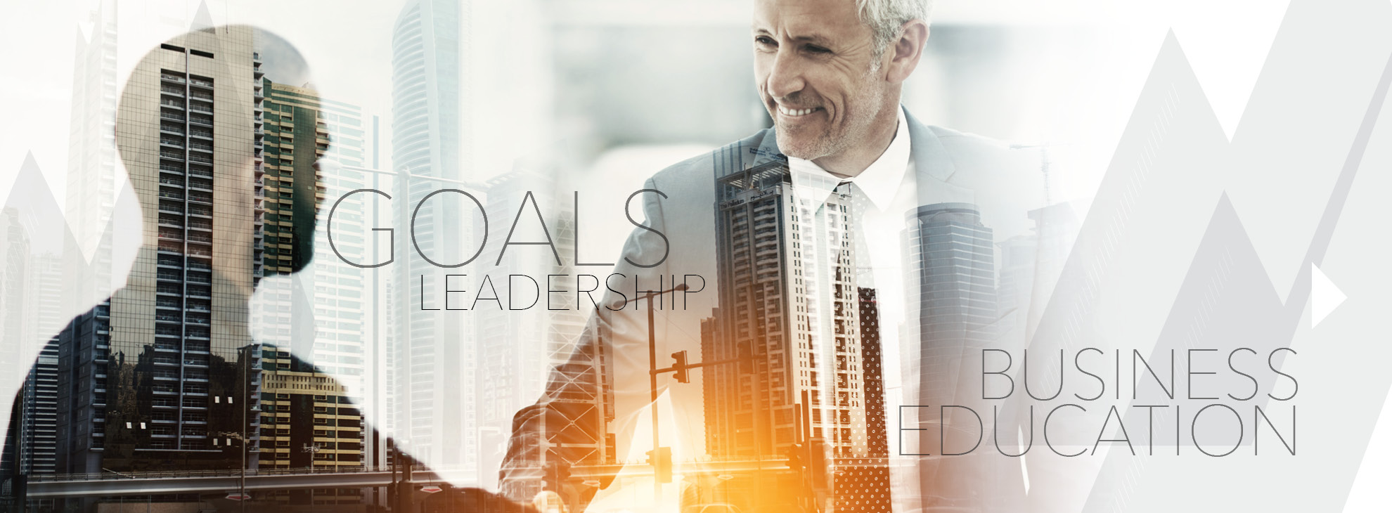Goals Leadership, Business Education